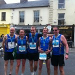 Limerick Marathon Photo