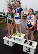 Racel-Keenan-1st-place-Connacht-U11-girls-XC-Ballina-11-Nov-2018