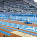 athlone indoor track