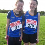 Sarah Murphy & Derbhaile Rooney