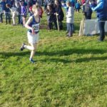 2-James-Hagan-having-a-great-run-in-the-U11-Boys-Connacht-Cross-Country-in-Moyne-Nov-2017-finished-10th.