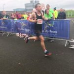Longford AC Senior Men's Declan Newman