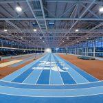 athlone track