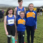 Connacht Even Ages Cross Country Championships