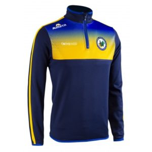 Longford ac club top