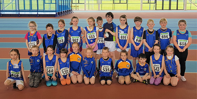 longford-ac-junior-athletes